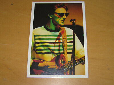 The Style Council - Postcard     2 • 4.99£