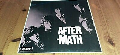 The Rolling Stones Aftermath • 5£