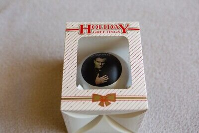Morrissey Christmas Ornament Bauble Decoration I Have Forgiven Jesus  • 25£