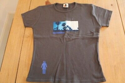 Stereophonics Vintage Performance And Cocktails T-shirt In Great Condition Grey • 9£