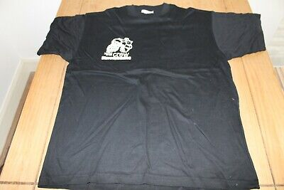 Stereophonics Vintage Local Crew Roadie T-shirt Great Condition Black • 15£