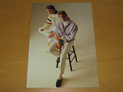 The Style Council - Fan Club Photo   4 • 4.99£