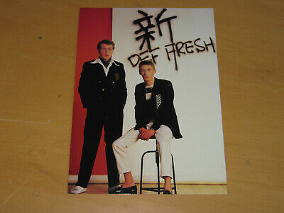The Style Council - Fan Club Photo   2 • 4.99£