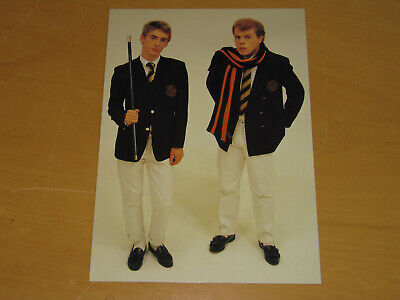 The Style Council - Fan Club Photo   1 • 4.99£