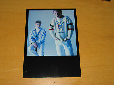 The Style Council - Fan Club Photo   5 • 4.99£