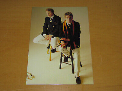 The Style Council - Fan Club Photo   3 • 4.99£