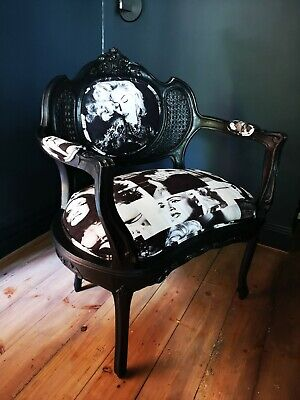 Madonna Iconic French Style Chair • 399£