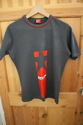 Ladies Simply Red Official Tour T Shirt 2000 Spirit Of Life Tour Size M Like New • 0.99£