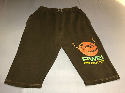 PWEI / Pop Will Eat Itself - Shorts, London Marquee 1992 - Rare And Original • 24.99£