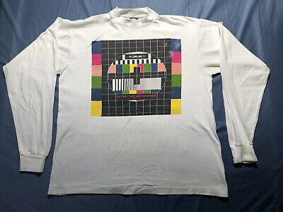 Carter USM T-shirt, Rare And Original, In VERY Used Condition • 6.45£