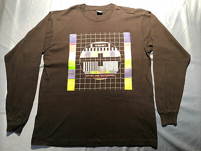 Carter USM T-shirt, Rare And Original, In Used Condition • 0.99£