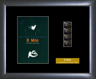 Eight Mile - Eminem - Single Film Cell   ZF0289S1 • 20£