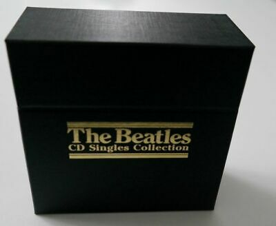 The Beatles Singles CD Collection Mint Condition • 6.51£