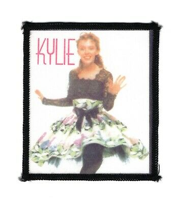 Kylie Minogue - Vintage Patch - New Old Stock • 9.99£