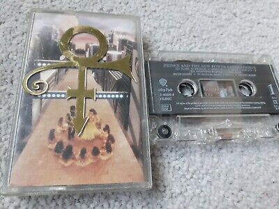 Prince And The N.P.G – Love Symbol. 9362-45037-4 Germany. Sexy MF.  16 Tracks • 1.99£