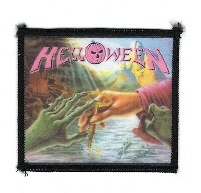 Helloween - Vintage Patch - New Old Stock • 9.99£
