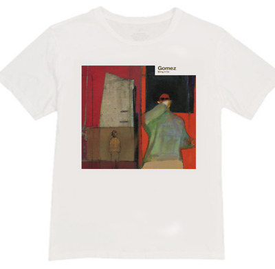 Gomez T-shirt - All Sizes : Send Message After Purchase  • 11.99£