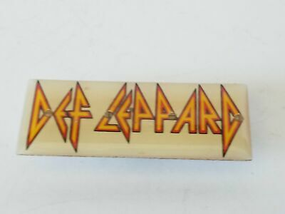 Def Leppard Collectible Memorabilia #271416 Lithium Battery Operated    271416 2 • 14.72£