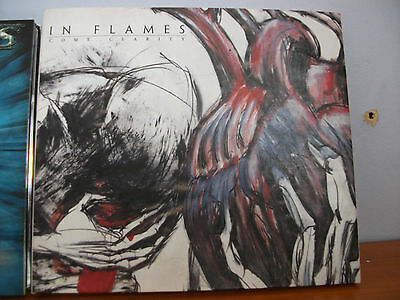 In Flames - Come Clarity (gatefold Cd & Dvd Edition / Spares Only / See Details) • 4£
