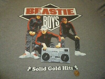 Beastie Boys Shirt ( Used Size L ) Used Condition!!! • 9.73£