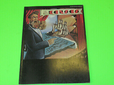 Vintage 1984 Kansas The Best Of Songbook Guitar Piano Vocal • 19.68£