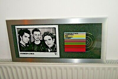 STEREOPHONICS Fully SIGNED Language,sex, Violence,other Promo Picture DISPLAY    • 99.99£