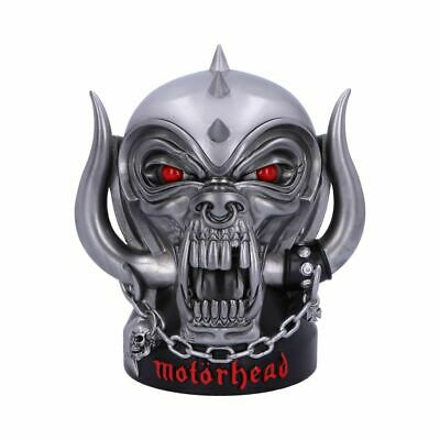 NEW Motorhead Ace Of Spades Warpig Snagglet Box  OFFICIAL UK LICENSED PRODUCT  • 39.85£