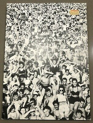 George Michael. Listen Without Prejudice. Vol 1. Piano/Vocal/Guitar Sheet Music • 45£