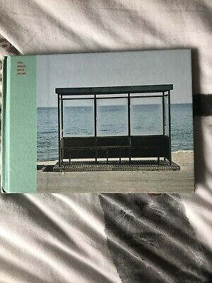Bts Album Without Photocard You Never Walk Alone • 18£