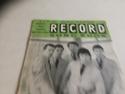 The Record Song Book  The Animals • 3.99£