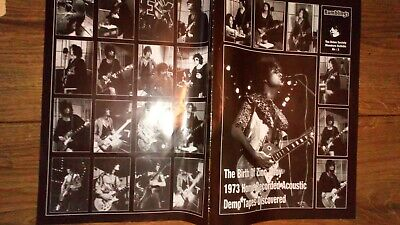 Marc Bolan   Rumblings Issue # 3   Fan Club Publication • 10.99£