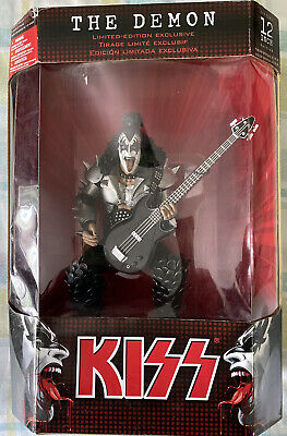 "Kiss The Demon 12"" McFarlane Figure Mint! • 40£"