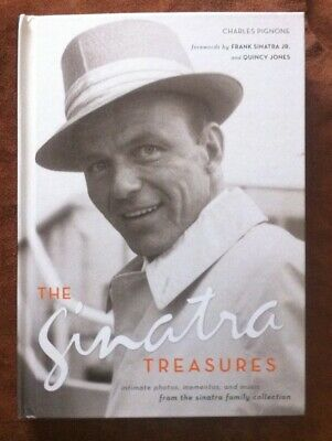 THE SINATRA TREASURES + Newspaper From Day After He Died • 9.99£