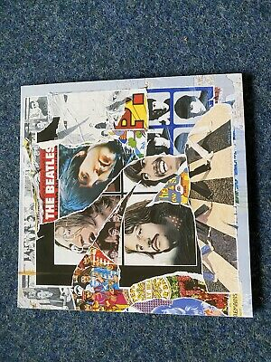 Beatles Anthology 3 Vinyl • 15£