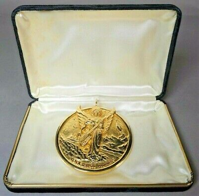 *rare* Bad Company Paul Rodgers Original 1975 Award Collected By Keith Moon • 999.99£