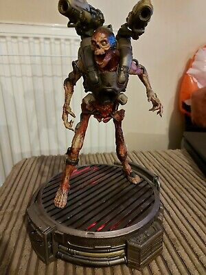 Doom Revenant Figure Figurine Collectors Rare Collectable Item Exclusive Light • 50£