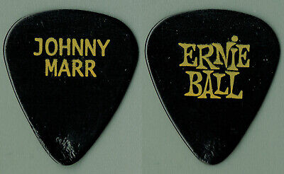 Used Johnny Marr Guitar Pick Plectrum • 19.99£