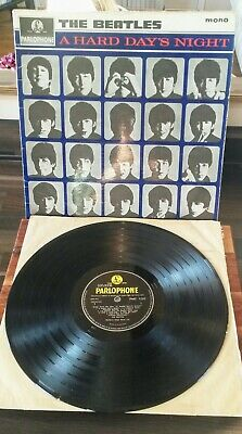 The Beatles A Hard Days Night PMC1230 • 10£
