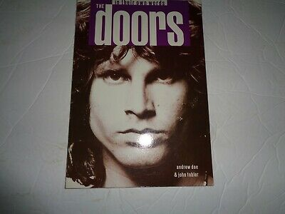 The Doors    In Their Own Words  Paperback • 7.31£