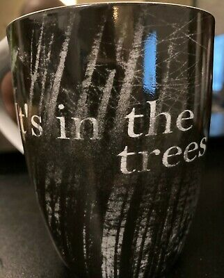 Kate Bush Before The Dawn Hounds Of Love Mug Official Concert Merchandise RARE • 44£