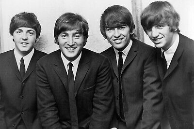 Beatles Photograph Number 42 • 100£