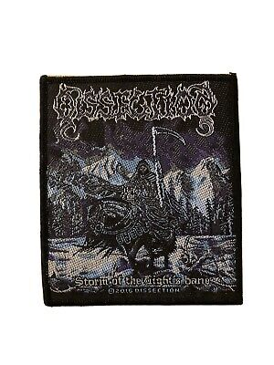 Dissection Patch • 0.99£