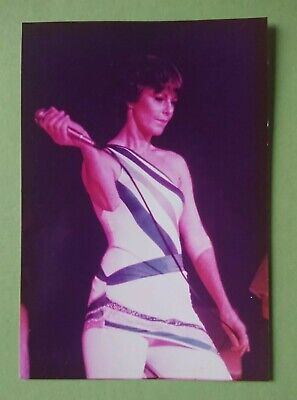 FRIDA (ABBA) 1979 Live Picture Taken From Original Photograph • 1.99£