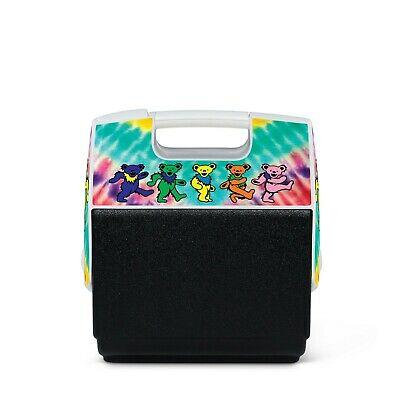 Grateful Dead - Igloo Cooler Limited Edition • 64.37£