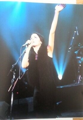 The CORRS 'father Boa' Magazine PHOTO/Poster/clipping 11x8 Inches • 5.95£