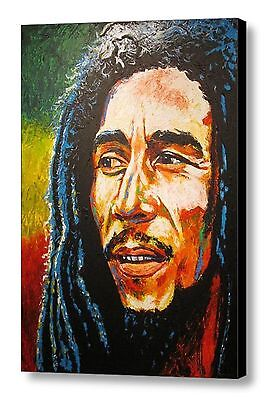 Bob Marley  By Patrick J Killian • 375£