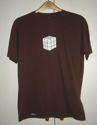 ELBOW (band) - T-SHIRT OFFICIAL TOUR  MERCHANDISE  - SIZE SMALL - RARE • 10£