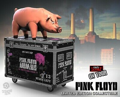Pink Floyd (The Pig) Rock Iconz® On Tour Series Collectible • 93.81£