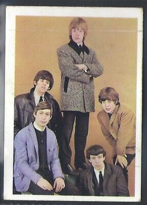 A&bc-the Rolling Stones-#35- The Rolling Stones  • 9.99£