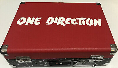 ONE DIRECTION LP Turntable Record Player CR8005A-OD • 205.36£